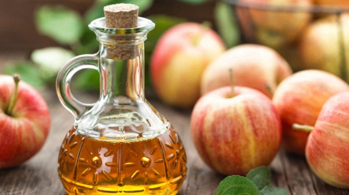 Healthy Ingredient Guide | Apple Cider Vinegar