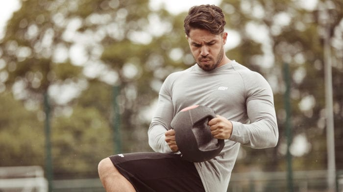 Does Training Increase Testosterone?