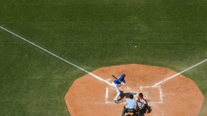 Can Baseball Training Benefit You Off The Diamond?