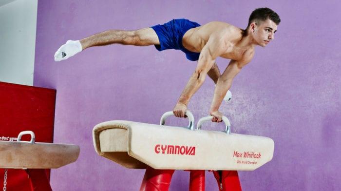 Try A Gymnastics Workout   World Artistic Gymnastic Championships