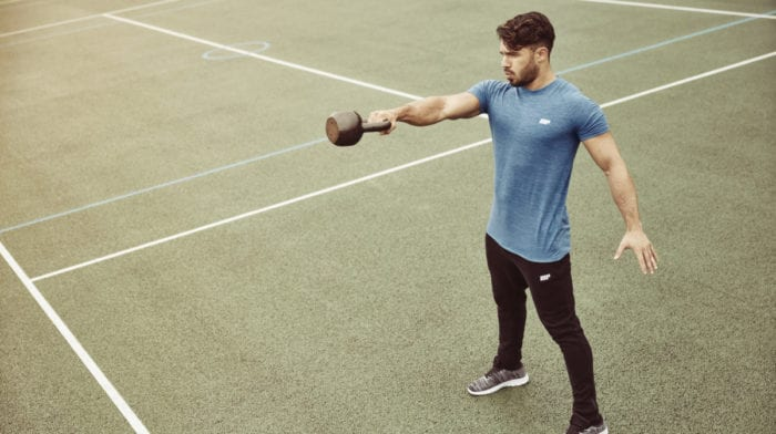 Isometric, Concentric & Eccentric Contractions | What's The Difference?