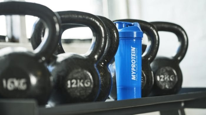 Astragin | The Natural Pre-Workout Energy Boost