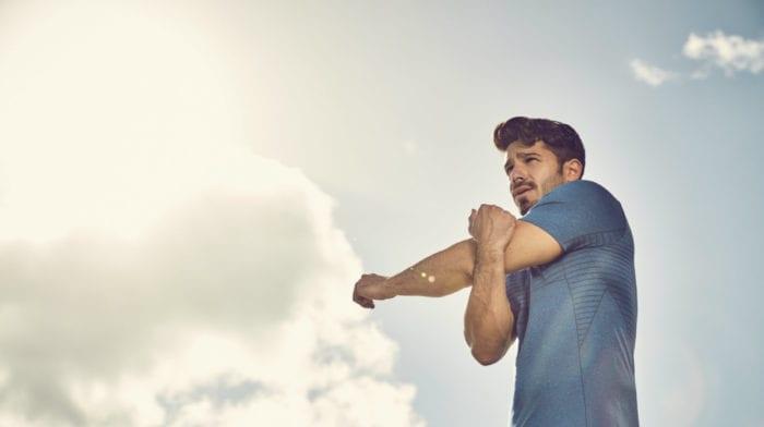 5 Tips To Strengthen Shoulders