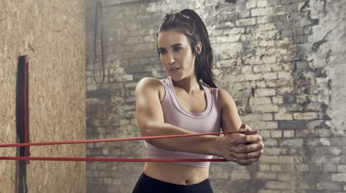 5 Tips On How To Stay Motivated To Work Out