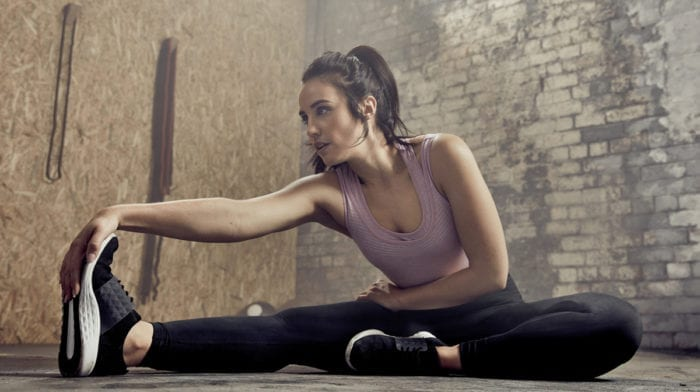 How To Start Working Out Again | Getting Back Into Fitness
