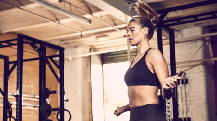 Workout Mash-Ups You Have To Try