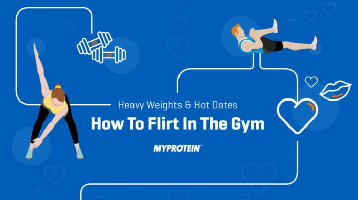 US Flirting Habits in the Gym | A Nationwide Survey on Fitness & Love