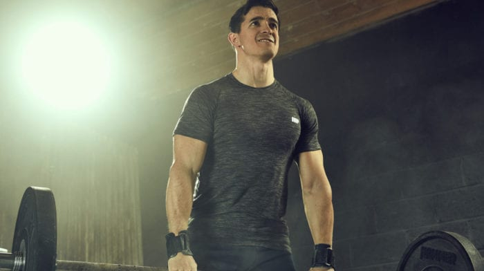 10 Weight Lifting Songs To Get You Pumped For Heavy Lifting