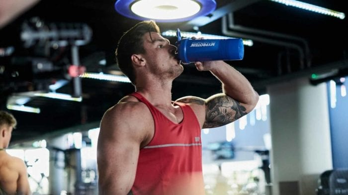 Best Pre- and Post-Workout Shake Recipes