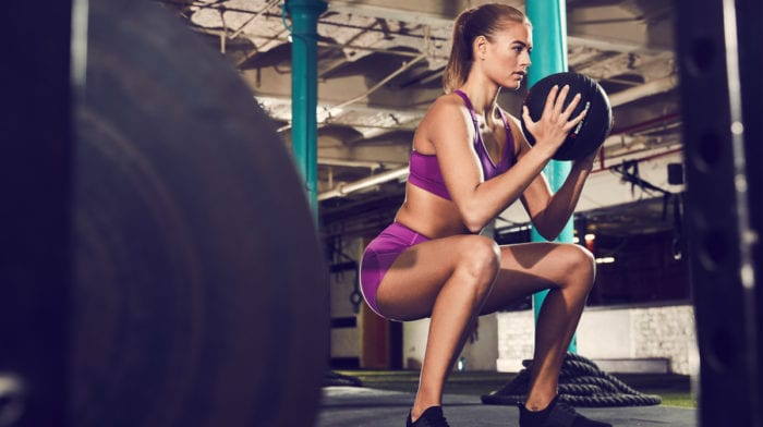 Leg Workouts For Bad Knees | Strength Training For Your Knees
