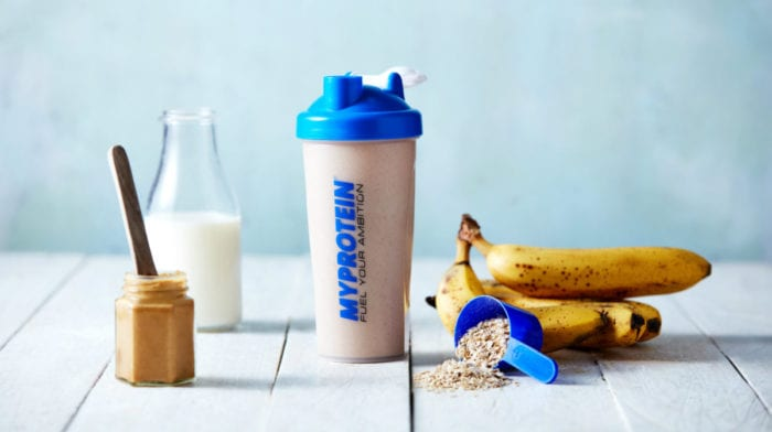 Why Are 2-in-5 Americans Regularly Drinking Protein Shakes?