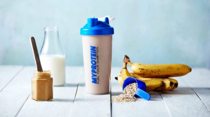 Best Dairy-Free Protein Shake Recipes