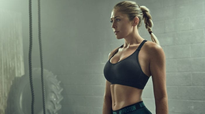 How Do I Get A Smaller Waist? The Best Exercises & Nutrition