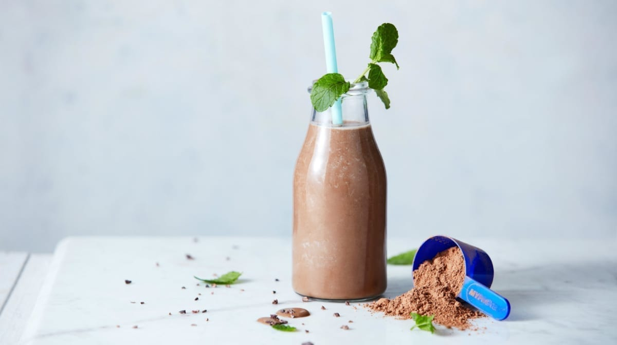 20 Best Protein Shake Recipes To Build Muscle