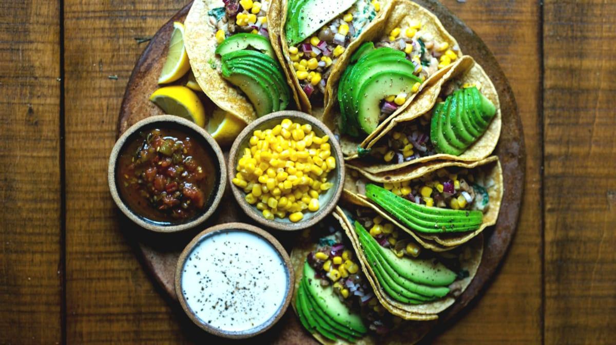 4 Vegan Cinco De Mayo Recipes For Your Mexican Fiesta