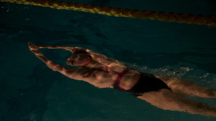 HIIT Swimming Workout To Burn Fat