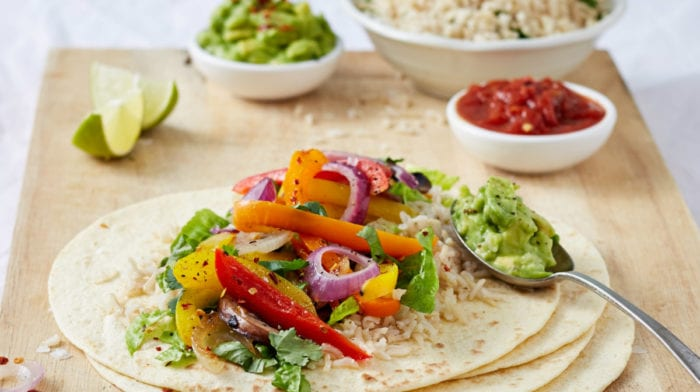 5 High-Protein Vegan Meals That You Can Make In 15 Minutes
