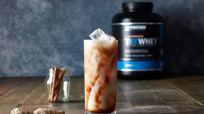 Should You Drink Protein Shakes On Rest Days?