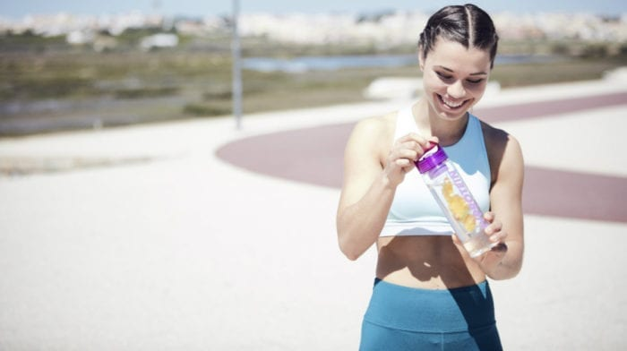 Your Guide To Spring & Summer Supplements