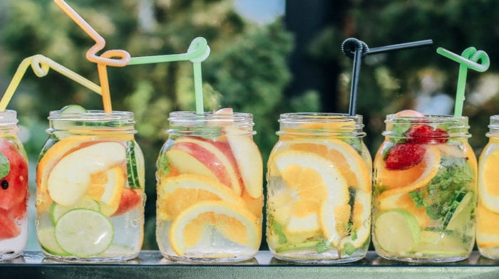 Big 4th July? Here's Our Top Tips To Detox