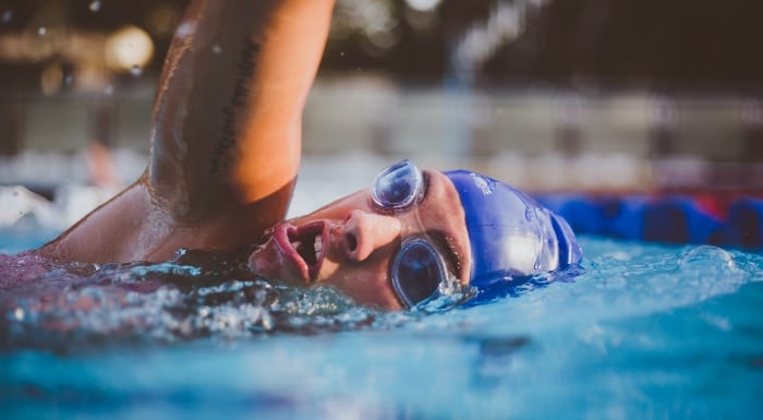 How To Swim The Perfect Length | Breast Stroke, Butterfly Or Freestyle?