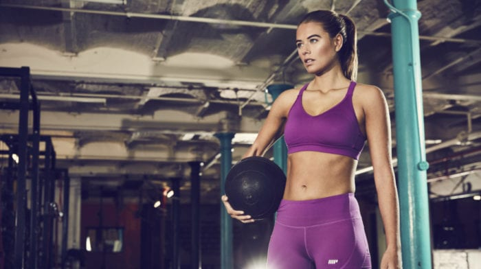 The Best 8 Exercises To Build A Bikini Body