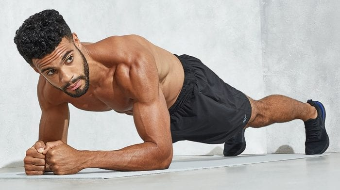 Can You Take On This 30-Day Plank Challenge?