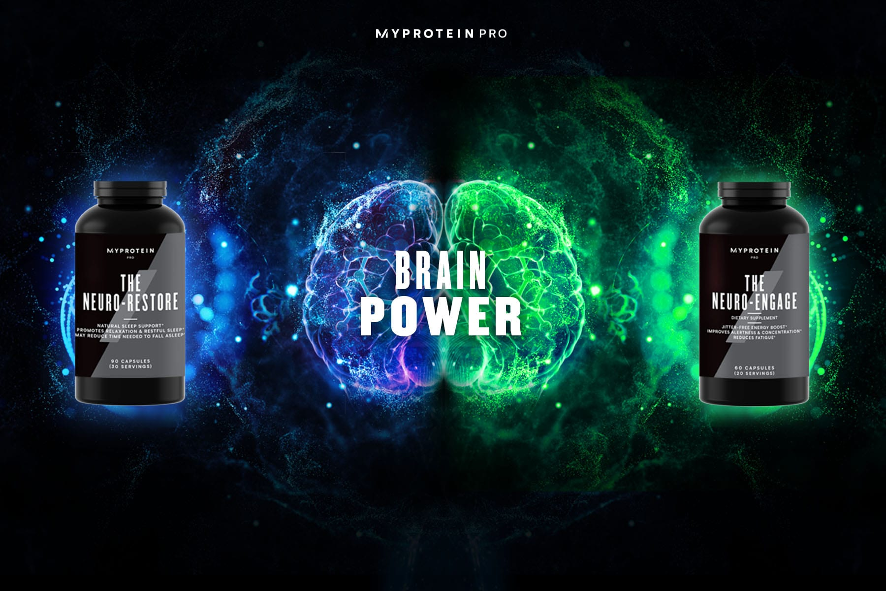 THE Neuro Range: Introducing THE Neuro Engage and THE Neuro Restore