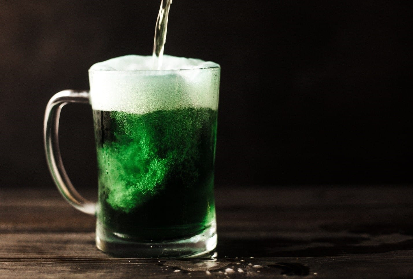 Can You Sweat Out This St. Patrick's Day's Hangover? Research Says No