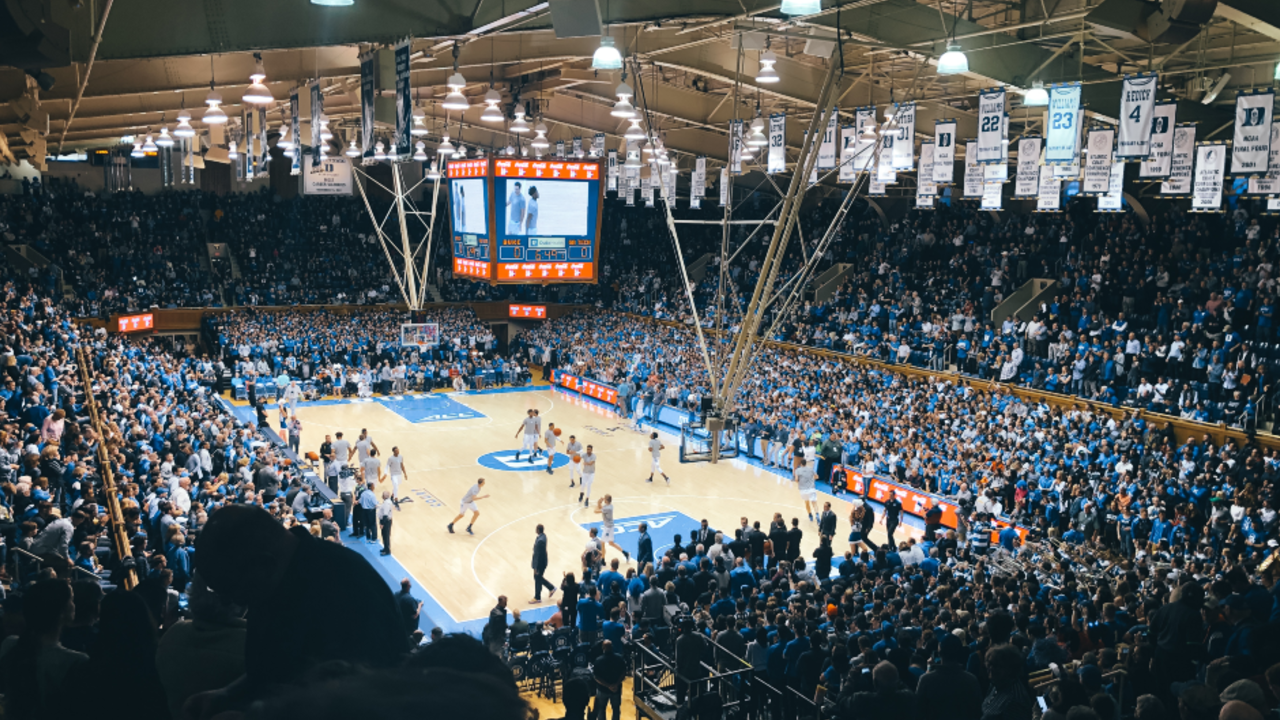 Your March Madness Recap