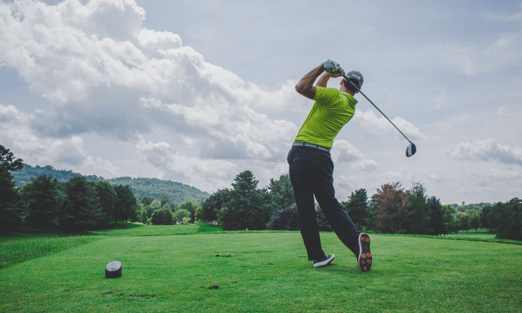Which State is the Best at Golf?