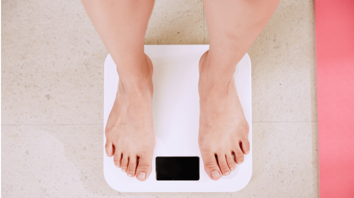 Study Shows Why We Gain Weight As We Get Older