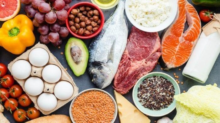 L-グルタミンを含む食品|マイプロテイン