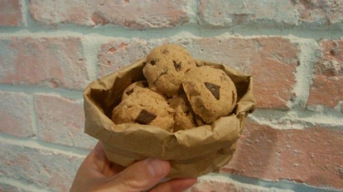 減量したいけど甘いものを食べたい!高たんぱくでグルテンフリーなプロテインクッキー