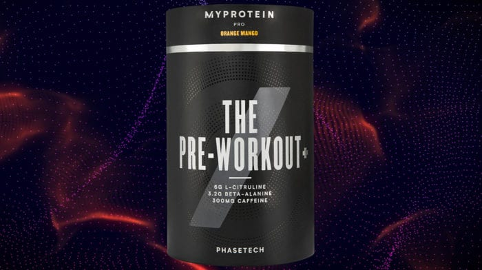 THE Pre-Workout+ - 次世代スポーツ栄養サプリメントのご紹介