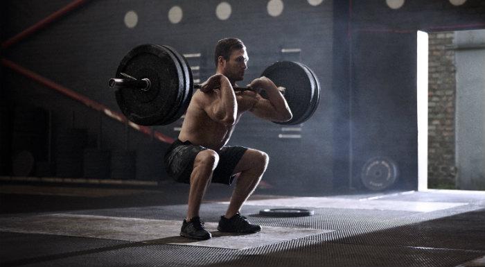 クロストレーニングにおすすめのサプリメント|最大レップ数を伸ばすためには