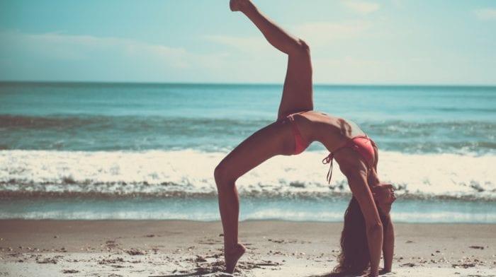 Joga vježbe – idealne za trkače!