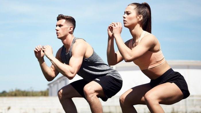 Sagorite Masti s Tabata Treningom | Tabata Trening od 4 minute