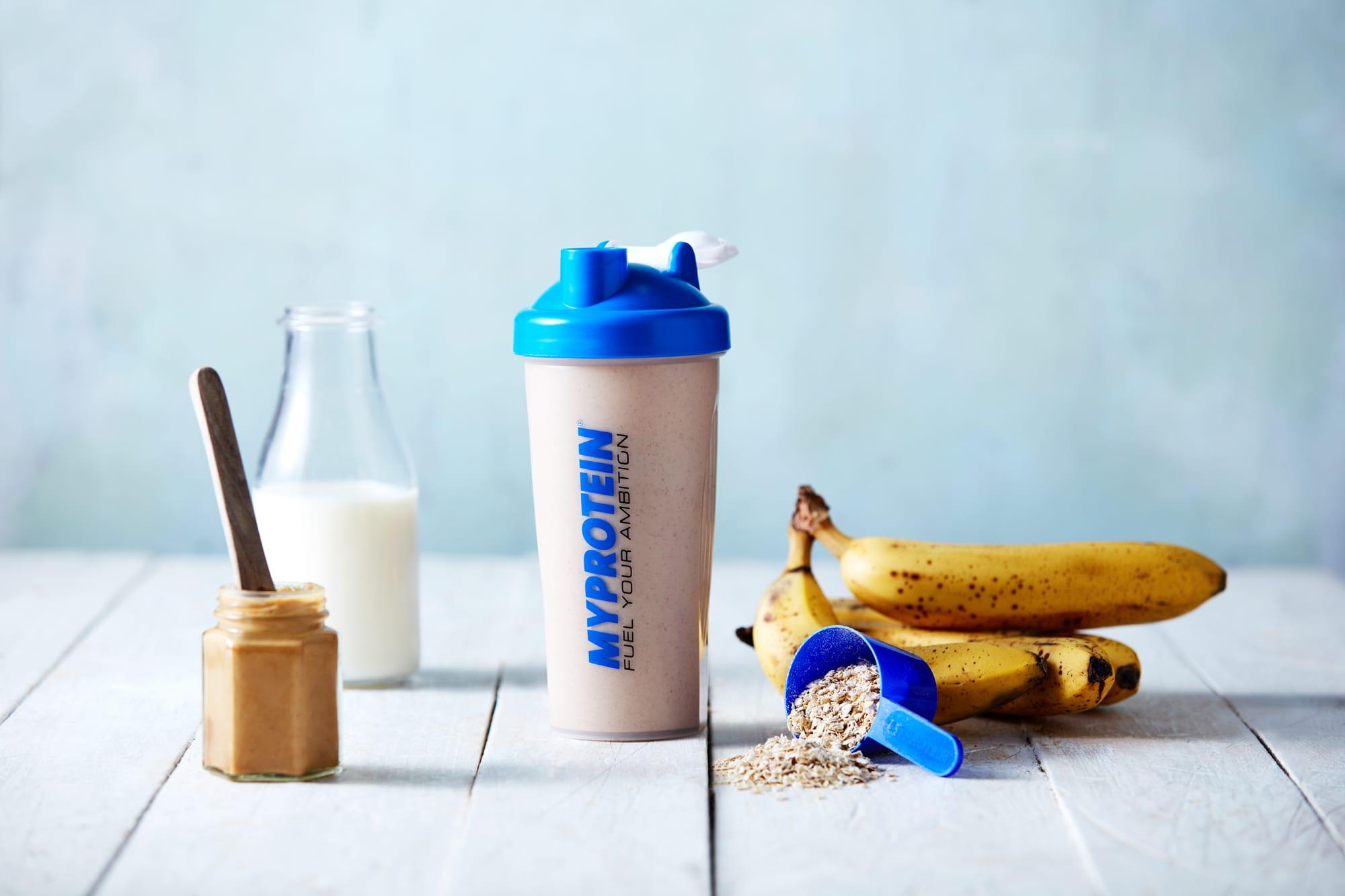 koliko proteina dnevno unositi