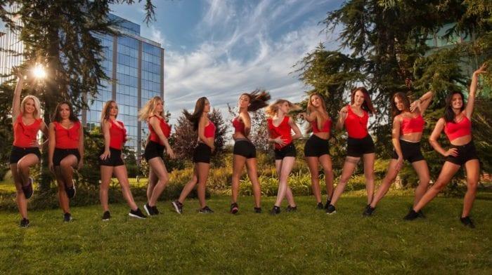 Salsando – novi hit u Hrvatskoj