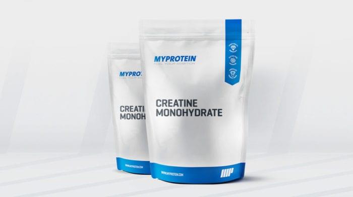Kreatin – najučinkovitiji suplement za mišićni rast i snagu
