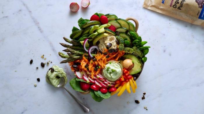 Pravilna prehrana i zdrav odnos s hranom