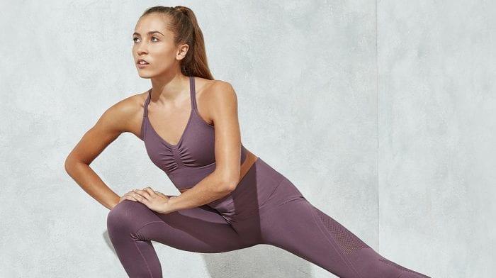 Vježbe istezanja za donji dio tijela