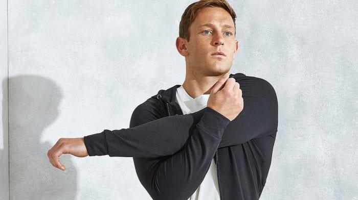 Vježbe istezanja za prsa, leđa i trbušne mišiće