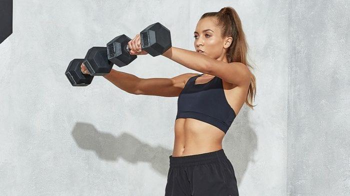 Vježbe istezanja za ruke i ramena
