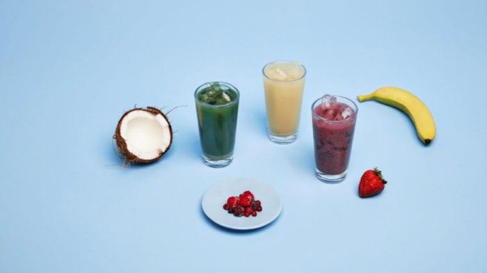 Parhaat superfood sekoitukset | Hyödyt ja tarjoiluehdotukset