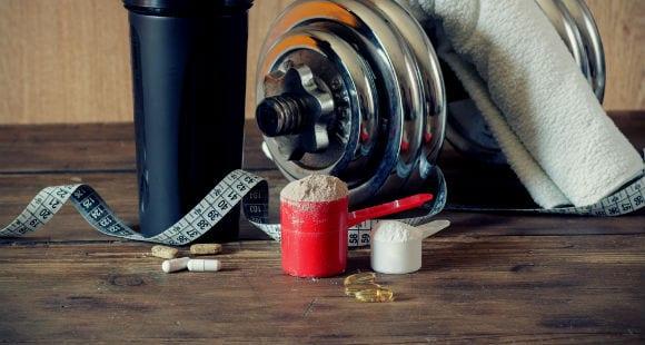 proteiini ja hyvinvointi