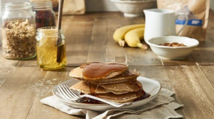 Gluteeniton ruokavalio – vaihtoehtoisia jauhoja leivontaan| Ravitsemus & reseptit