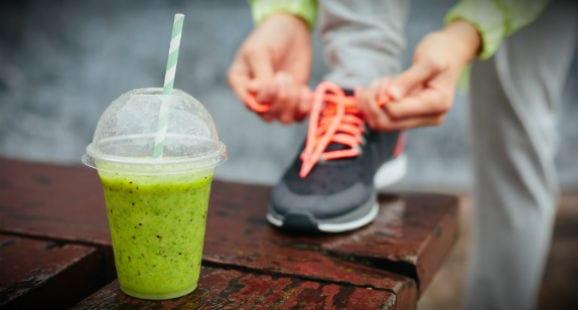 motivaatio ja ravinto