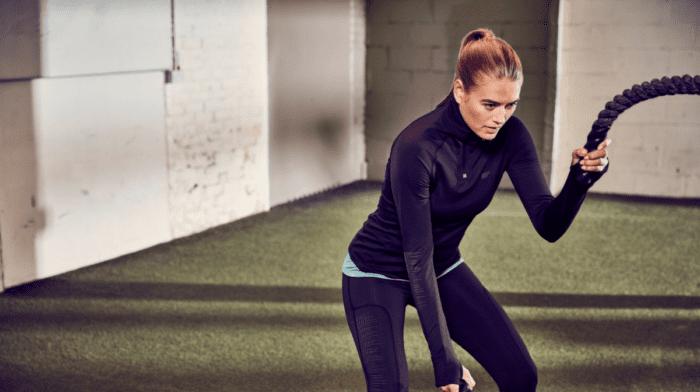 Pre-workout osana Active Women sarjaamme | Naisten lisäravinteet
